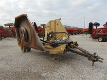 Used LAND PRIDE RCM5