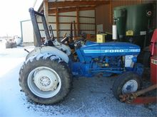 Used 1986 FORD 2910