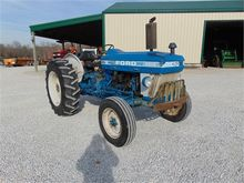 Used 1983 FORD 3610