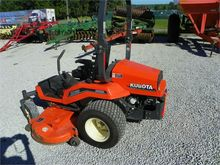 Used KUBOTA ZD28 in
