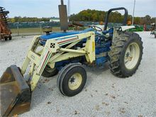 Used 1988 FORD 7610