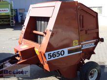 1989 Fiatagri 5650
