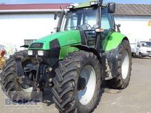 1998 Deutz-Fahr Agrotron 200