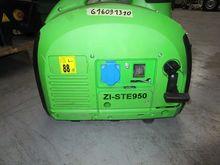 ZIPPER STE 950
