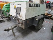 Used 2006 KAESER M 3
