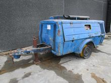 Used ATLAS COPCO STS