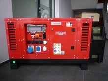 2013 YANMAR THG 5501 SS - DELS