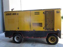 1998 ATLAS COPCO XRVS 455