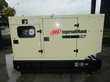 2006 INGERSOLL-RAND G110