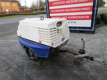 Used 2012 SULLAIR 48