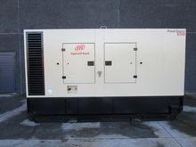 2009 DOOSAN 250 kVA