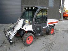 2005 BOBCAT Toolcat 5600