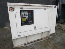 1997 FG WILSON 70 kVA