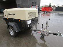 Used 2012 DOOSAN 7 /