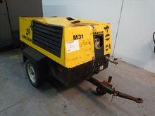 Used 2002 KAESER M31
