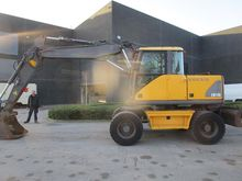 Used 2002 VOLVO EW 1