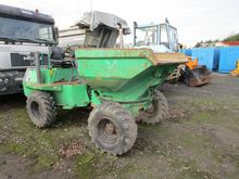 Used 2005 BENFORD 30