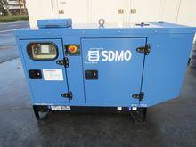 2010 SDMO T 12 K