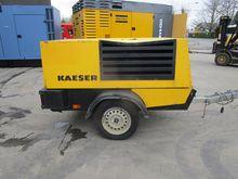 Used 2008 KAESER M 4
