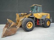 2006 SDLG LG 958