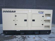 Used 2013 DOOSAN G 9