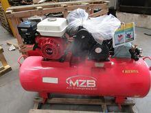 AIR COMPRESSOR MZB