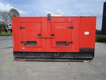 1997 RENAULT 300 kVA