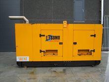 1993 SDMO MS 250 SILENT