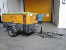 2000 INGERSOLL-RAND HP355