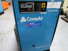 1995 COMP AIR cyclone 222