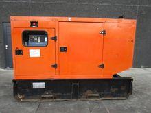 2006 SDMO J 110 K
