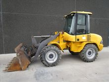 Used 2001 VOLVO L 30
