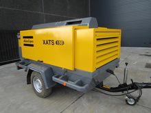 2014 ATLAS COPCO XATS 156 - N