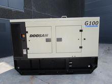 2012 DOOSAN G 100