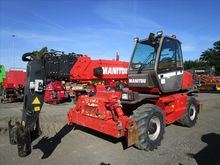 Used 2007 MANITOU MR