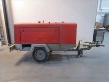 1999 LINCOLN E 500 S