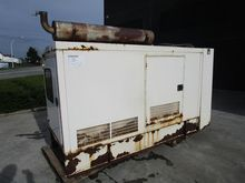 1990 WILSON 125 kVA