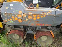 Used 2005 RAMMAX 150