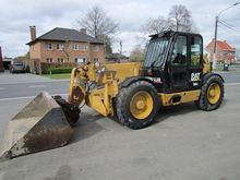2000 CATERPILLAR TH 63