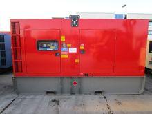 Used 2007 SDMO R275C