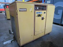 Used 1989 KAESER BS