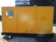 1988 SDMO 650 kVA