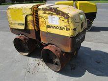 Used 2004 WACKER RT