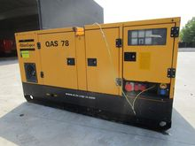 Used 2003 ATLAS COPC