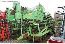 AVR Potato harvester Brevet