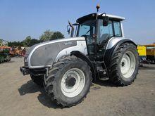 2006 VALTRA T 190