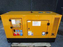 2014 EUROPOWER 18 kVA
