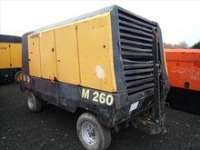 Used 1998 KAESER M 2