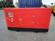 2007 GENELEC 45 kVA