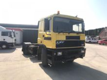 e3bb42a98a Used ERF Conventional trucks for sale in United Kingdom